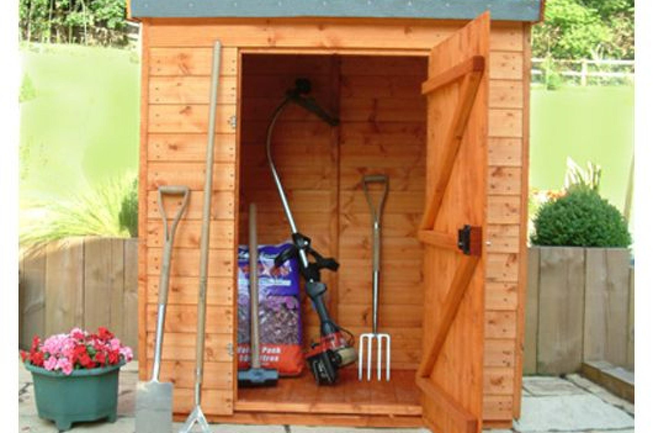 The Tool Store >> Tool Store Pent Uk Garden Buildings